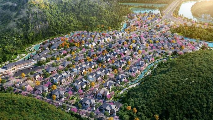 yoko villas sun onsen village limited edition ra mat thi truong quang ninh2