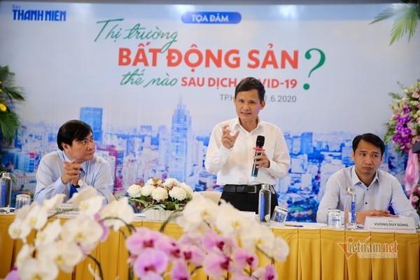 covid 19 khong phai nguyen nhan khien thi truong bat dong san lao doc1