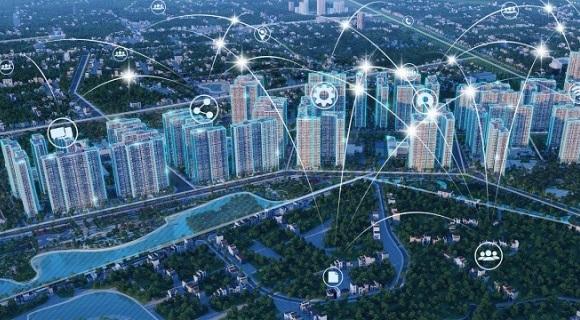 dai do thi vinhomes smart city duoc chu dau tu vinhomes chinh thuc ra mat thang 4