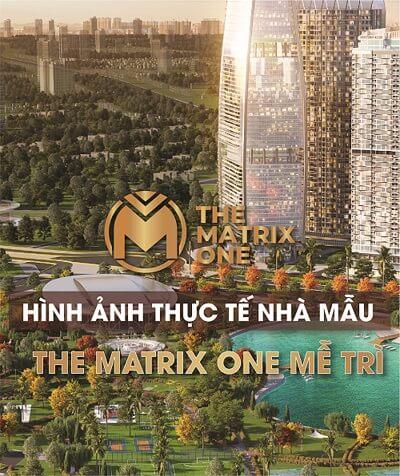 hinh anh thuc te nha mau the matrix one1 01 1