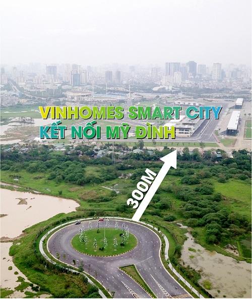 ket noi smart city my dinh 01