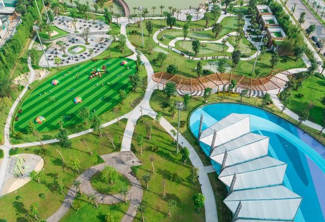 kham pha nhung diem an tuong cua bo 3 cong vien lien hoan tai du an imperia smart city 2 2