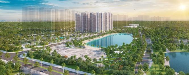 kham pha nhung diem an tuong cua bo 3 cong vien lien hoan tai du an imperia smart city 8