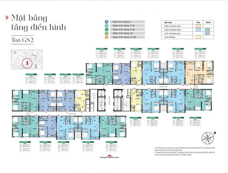 mat bang grand sapphire 2 vinhomes smart city 800x608 2