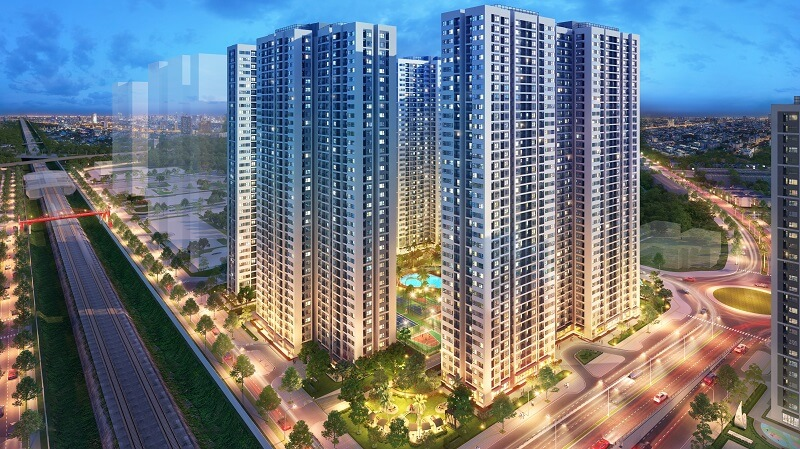 phoi canh grand sapphire vinhomes smart city