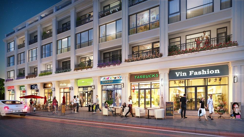 shophouse vinhomes wonder park