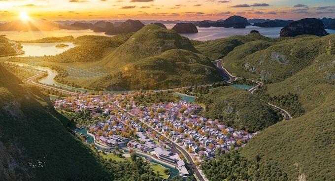 sun onsen village limited edition chinh thuc ra mat thi truong quang ninh