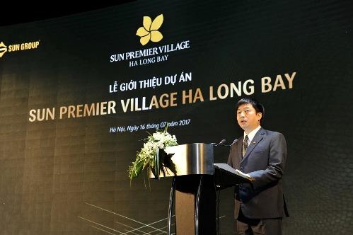 sun premier village ha long bay ra mat thi truong ha noi