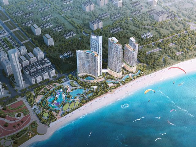 sunbay park hotel resort phan rang dap ung hang loat dieu kien de duoc cap giay chung nhan so huu1