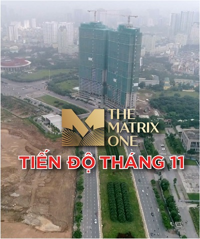 tien do thang 11 the matrix one 01