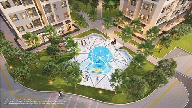 vinhomes smart city chinh thuc ra mat phan khu dat gia the grand sapphire1