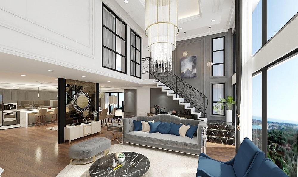 duplex masteri west heights tinh hoa cua cuoc song thuong luu