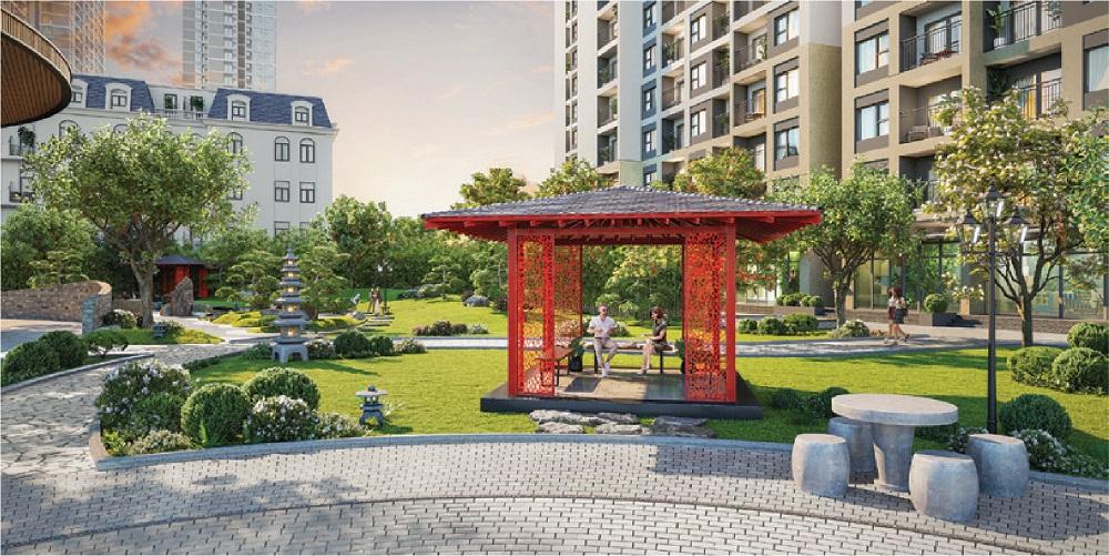 phoi canh the sakura vinhomes smart city tay mo4