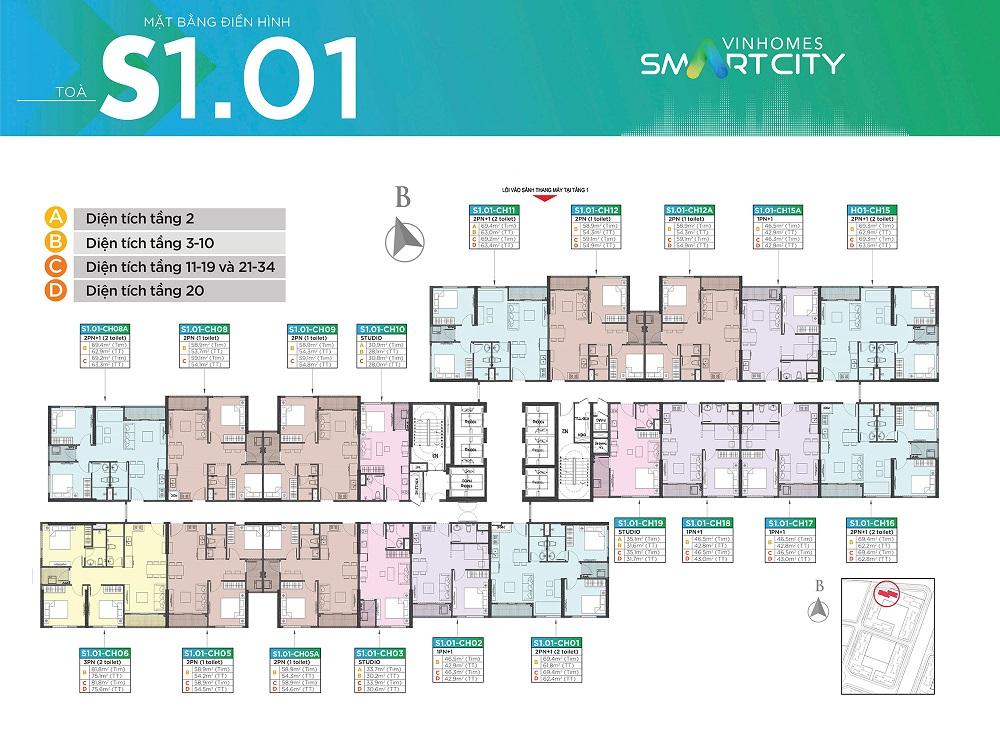 mat bang tang 2 34 toa s101 vinhomes smart city