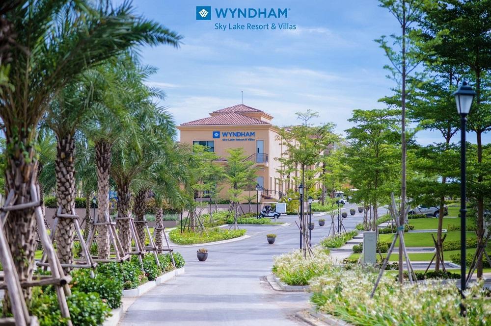 tien do du an wyndham skylake resort villas 12