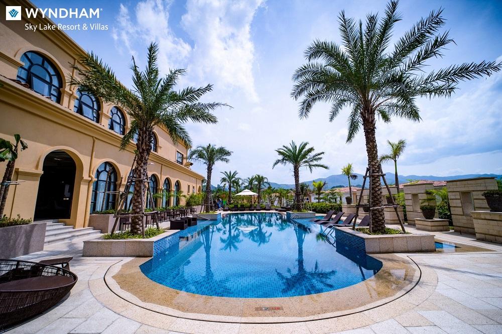 tien do du an wyndham skylake resort villas 8