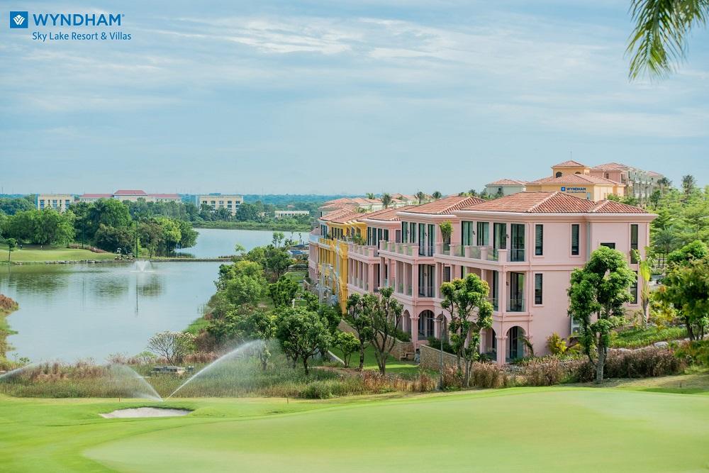 tien do du an wyndham skylake resort villas 9