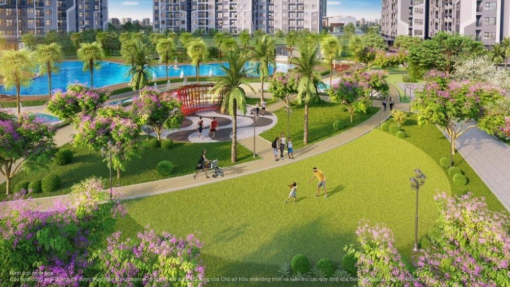 bo 3 cong vien tai vinhomes smart city khong gian sinh thai cho cuoc song trong lanh1 1