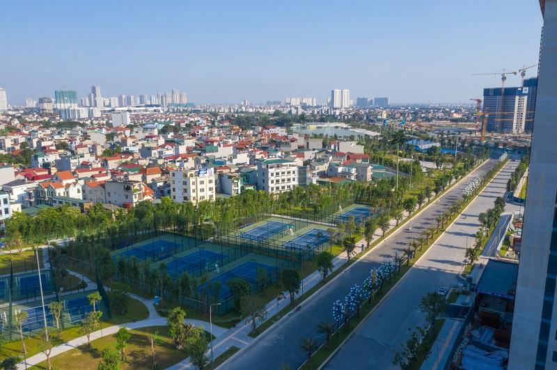 chuyen nhuong can ho 2 phong ngu phan khu sapphire 4 vinhomes smart city gia 2 2 ty4
